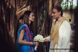 Add-ons for ceremony Indian traditional costumes