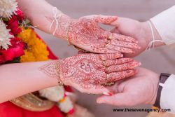 Add-ons for ceremony Heena painting - mehendi