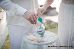 Addons for photosession Sand ceremony