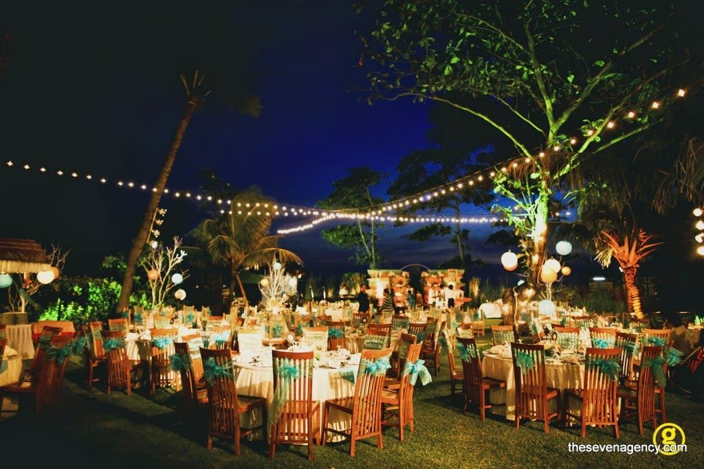 Big wedding with reception - The Seven Agency133.JPG