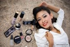 Add-ons for photosession Make up artist before photosession