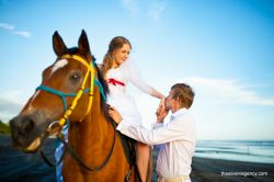 Add-ons for photosession Horse riding
