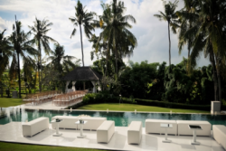 Wedding venue Infinity Villa