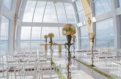 Wedding venue Ritz Carlton Chapel
