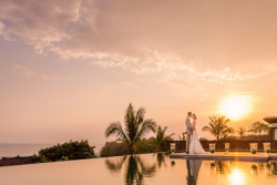 Wedding venue Alila Villas Uluwatu