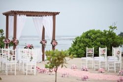 Wedding venue Kayumanis Nusa Dua