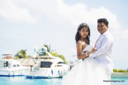 Honeymoon inclusions Return luxury transfer