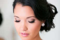 Honeymoon inclusions Professional make-up artist