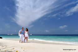 Honeymoon inclusions Professional photographer