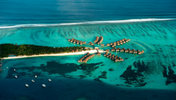 Honeymoon inclusions 2 nights in all-inclusive paradise