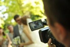 Videography Basic videographer
