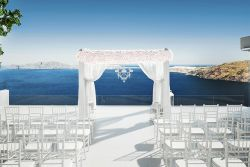 Wedding venue Le Ciel