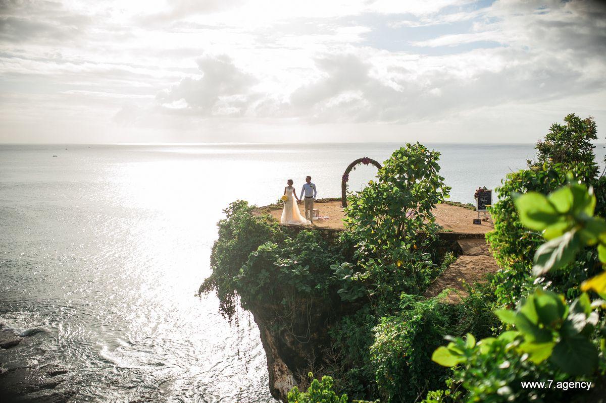 Свадьба на Бали от ГидНаБали