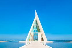 Wedding venue Infinity Chapel