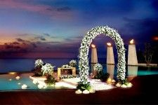 Wedding venue Banyan Tree
