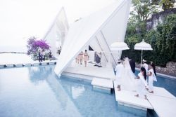 Wedding venue Tirtha Uluwatu