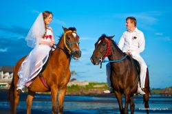 add-ons for ceremony Horse riding