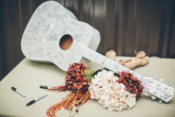 Music for the Ceremony Trio acoustic guitar