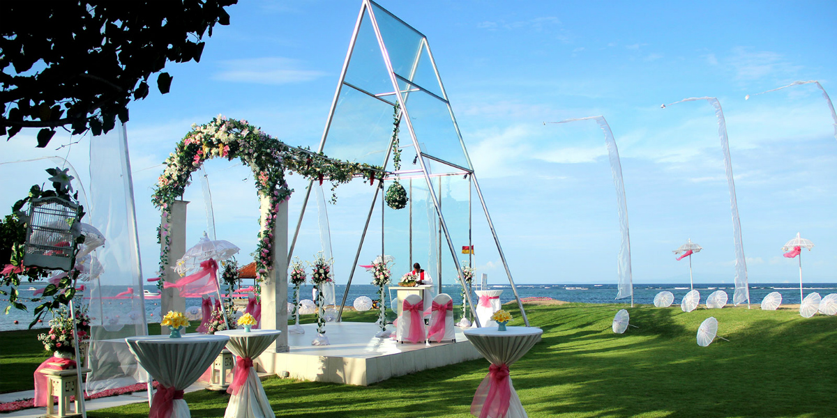All Inclusive Wedding Packages In Bali