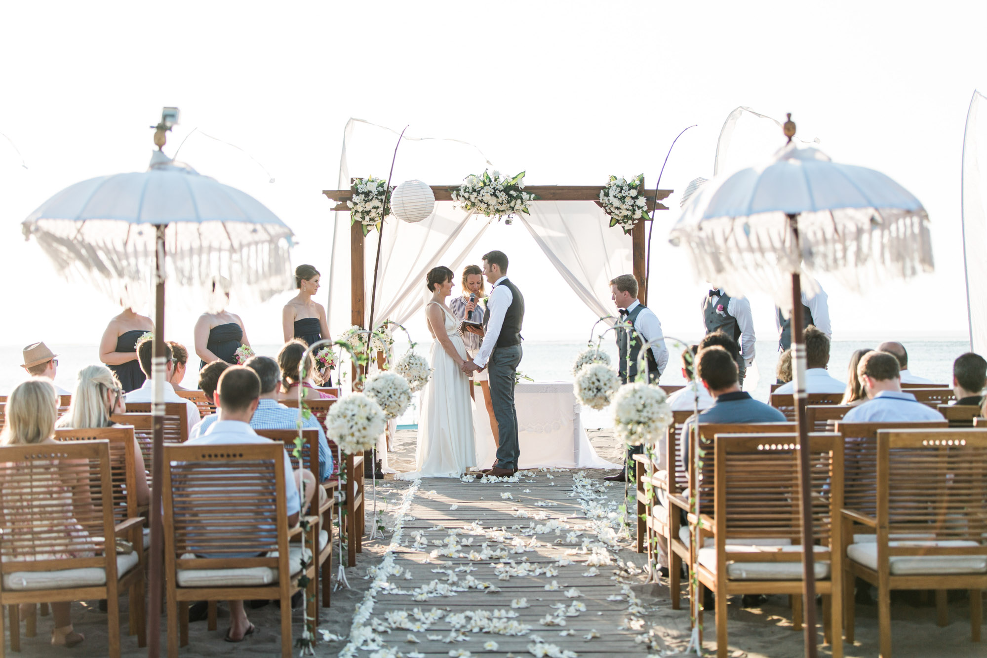 Your Dream Come True Ma Joly Bali Wedding