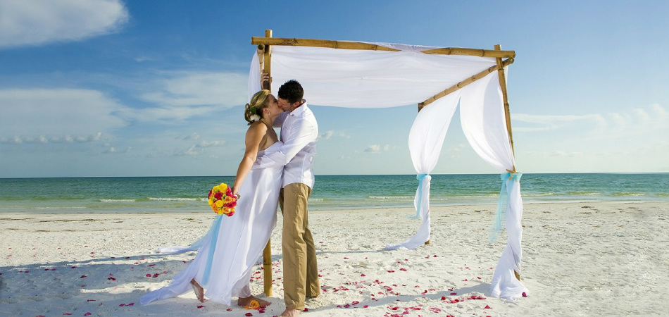 Planning A Destination Wedding Is Not Easy Especially Since You Are Far From The Place Where Getting Married Need To Trust In Pictures