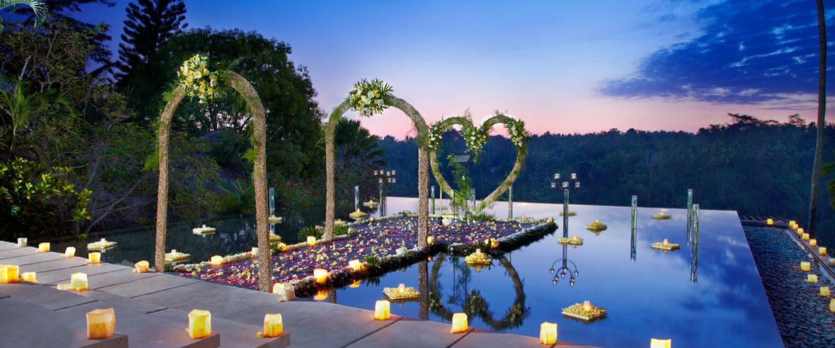 Your Perfect Bali Wedding In Ubud