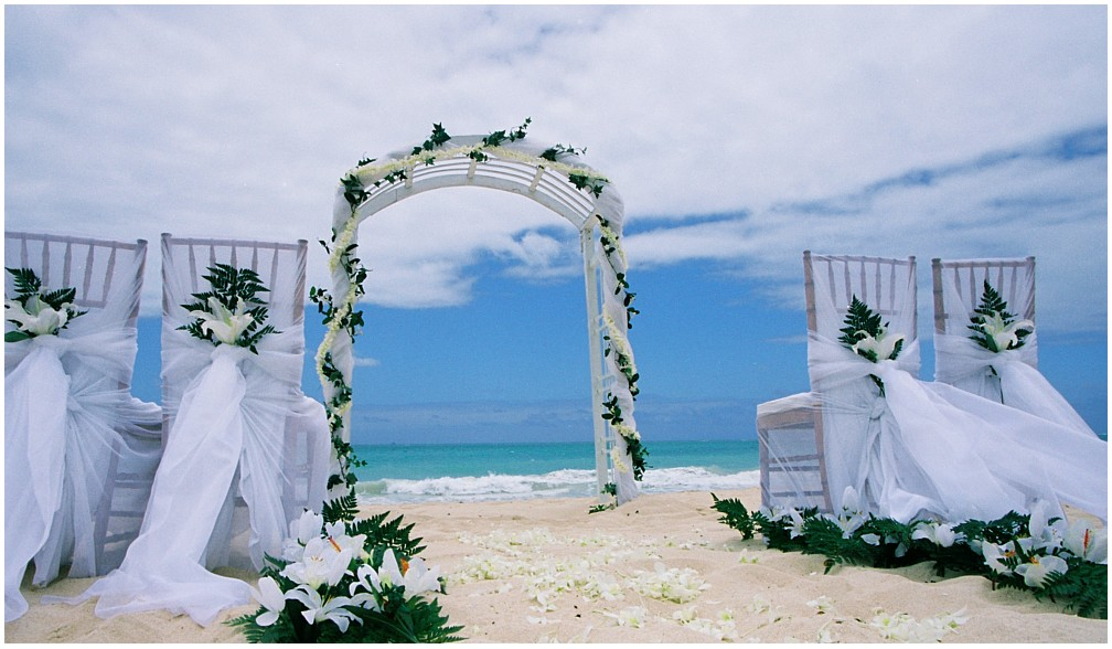 Bali Wedding Decoration Ideas